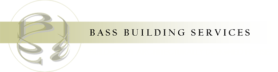Bass Building Servcies Builders of Architecturally Desinged Houses